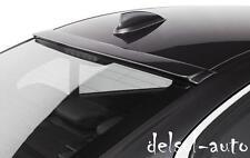 Painted BMW F30 3 Series 328 328i 335i 335 i M3 4 dr sedan AC Roof Spoiler Visor