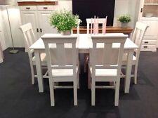 Mit 7 Tisch- & Stuhl-Sets in aktuellem Design zum Zusammenbauen-Teile