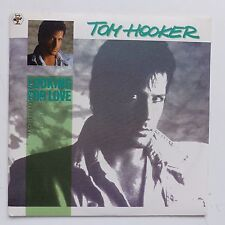 TOM HOOKER Looking for love 885 098 7 POL 102 Discothèque RTL