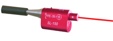 SiteLite Ultra Mag Red Laser Professional Boresighter 40 Hour Continuous Battery