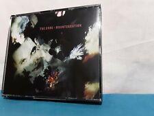 "THE CURE-""DISINTEGRATION""**LIMITED 3 CD BOX**2010/neu"