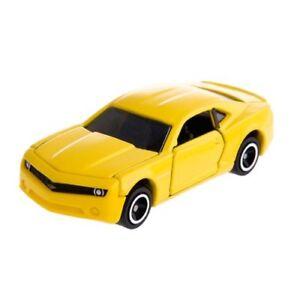 Tomica No. 019 Chevrolet Camaro (box) YYY04