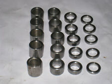 "Legends Race Car, Andrews Motorsports, 1/2"" Chassis Spacer Kit (Non Tapered)"