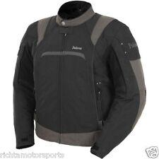Pokerun Knight Jacket XL Charcoal