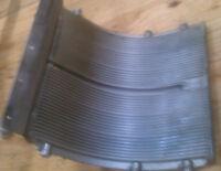 Yamaha Phazer Venture Lite Heat Exchanger MTX RTX 08 09 07 10 11 Cooling Coolant