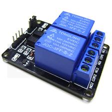 Module2 relais 5v 2 relay 250v 10A AC dual channel opto relay  ESP32 Pi BS00520