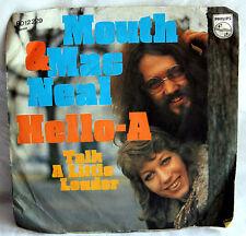 """Disco-Pop Vinyl-Schallplatten (1970er) mit Single 7"""" - Plattengröße"""