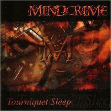 MINDCRIME - Tourniquet Sleep CD