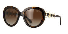 $1200 New LIMITED Edn CHANEL BIJOU PEARL Polarized Sunglasses CH 5334-H-B C714S9