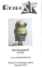 RetroKits Models Bananaaajack! Jack Minion Resin Figure