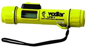 Vexilar Handheld Depth Finder LPS-1