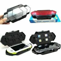Carrying Case Cover Storage Box Shell For Sony Playstation PS Vita PSV 2000 1000