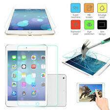 """For iPad 2 3 4 Air 1 2 Pro 10.5"""" 9.7"""" Tempered Glass Screen Guard Protector Film"""