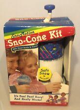 Snow Motion Sno Cone Kit