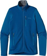 PATAGONIA mens Piton hybrid (fleece lined) jacket/NWT/MM