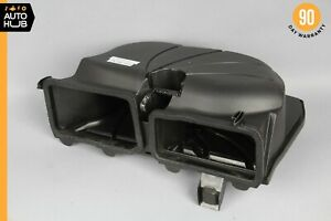 08-17 Mercedes W207 E350 C250 C350 Evaporator Heater Intake Duct 2048303303 OEM