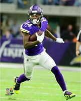 "Stefon Diggs Minnesota Vikings NFL Action Photo (Size: 8"" x 10"")"