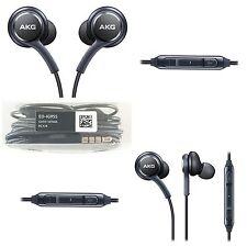 New OEM Samsung Galaxy S8 S8+ AKG Ear Buds Headphones Stereo Headset EO-IG955(4)