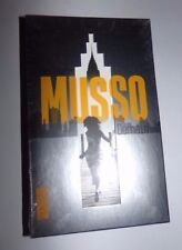 GUILLAUME MUSSO - DEMAIN - POCKET - EDITION COLLECTOR - NEUF BLISTER