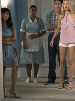 JANE THE VIRGIN/SCREEN WORN MAID UNIFORM WARDROBE