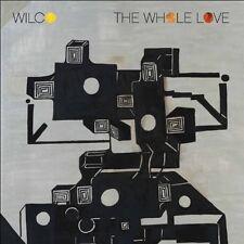 WILCO - THE WHOLE LOVE  CD NEU