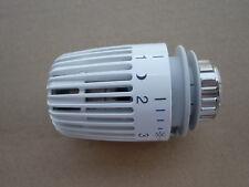 Heimeier Thermostatkopf Thermostatfühler K 6000-00.500 M30 x 1,5 m. Frostschutz