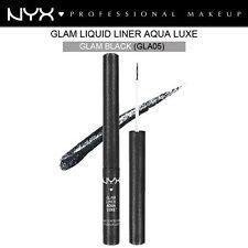 NYX Waterproof Liquid Eyeliners