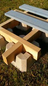 Composite Decking, decking boards / 4.8m / decking / 3.6m decking boards