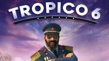 Tropico 6 El Prez Edition +66 EXTRA GAMES (STEAM) - PC 2019