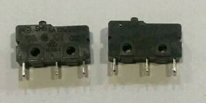 Pool Valve Actuator Micro Switch Replacement For Pentair Compool CVA 24