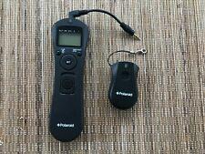Polaroid Wireless Camera Shutter Remote