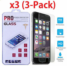 "New Premium Real Tempered Glass Screen Protector for 4.7"" Apple iPhone 6S"