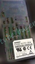 Omron E5GN-Q1TC-304 used