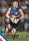 ✺Signed✺ 2011 WESTERN BULLDOGS AFL Card ADAM COONEY