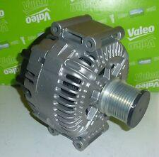 original Valeo Lichtmaschine für Mercedes,  14V, 180A, TG17C032, 004