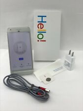 Google Pixel XL G-2PW2100 128GB Very Silver! GSM Unlocked! 9/10 condition
