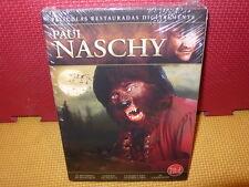 PAUL NASCHY - VOL 2 -  PRECINTADA