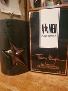 Amen pure Tonka by Thierry Mugler Fragrances- Hard to find