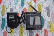 Panasonic Minivision Color TV TC-L3D
