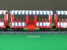 * New * Lego 71044 Disney Train ( One Passenger Carriage Car )