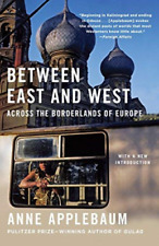 Applebaum Anne-Between East And West BOOK NEW