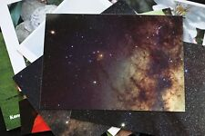 Mars, Saturn, Scorpius and Rho Ophuchi Postcard x10