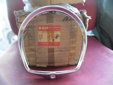 NOS SUZUKI T-20 /200, TC-250/200 1965/69 NOS HEADLAMP RIM OEM # 35111-11031