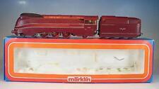 Märklin H0 3089 Stromlinien Dampflok BR 03 1055 geprüft in Blisterbox #6231