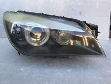 BMW 7-Series F01 F02 Adaptive Xenon Headlight Right Passenger 2009-2012 OEM