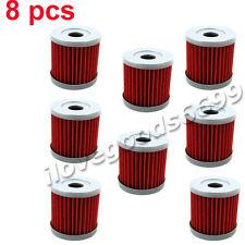 Oil Filter For SUZUKI DRZ400 DRZ400E DRZ400X DRZ400SM KLX400SR LTZ400 LTR450