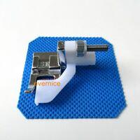 #200326001 For Horizontal Rotary Hook ModelsJanome Straight Stitch Foot #200331009 For Horizontal Rotary Hook Models Janome Hemmer Feet 4mm /& 6mm
