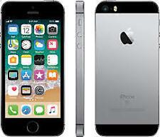 Apple iPhone SE A1723 - 16GB, WiFi+Unlocked+Sprint, Smartphone, Gray, Cond 9/10