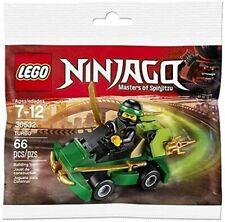 Lego 30532 Turbo Polybag - Ninjago / Sons of Garmadon