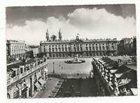 France - Nancy, Hotel de Ville - Vintage Real Photo Postcard
